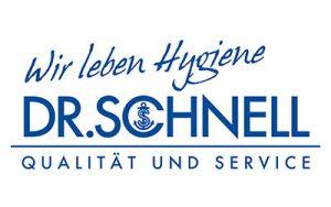 Dr. Schnell - Hygiene und Reiniger made in Germany