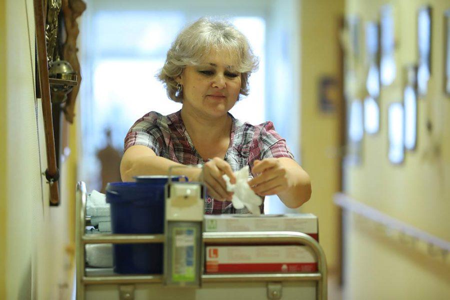 Verlängerung des Pflege-Rettungsschirms bis Ende September