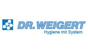 Dr. Weigert - Hygiene-Lösungen seit über 100 Jahren