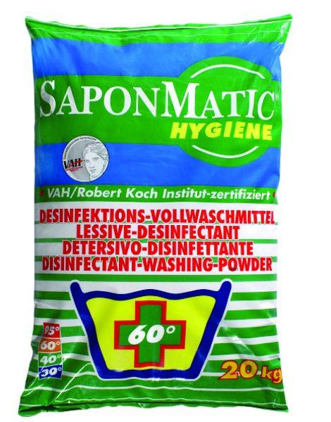 Astramatic Hygiene F Desinfektionswaschmittel nicht mehr im Sortiment